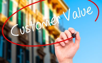 Customer Value Represents The True Value For A Business In United States
