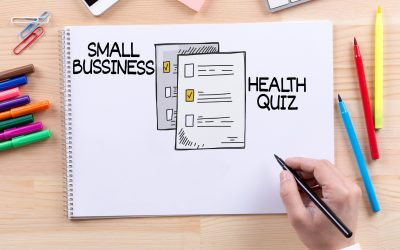My United States Small Business Health Quiz (Part 1)