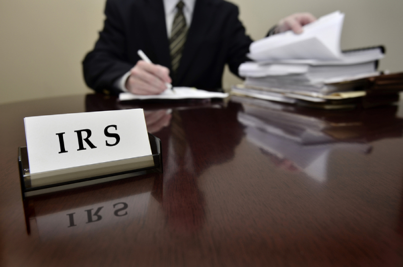 Four Key Points If You Find Yourself Owing the IRS Money by Mike Ornelas