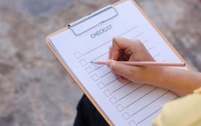 A Checklist For United States Business Owners' For 2020 Personal Income Taxes