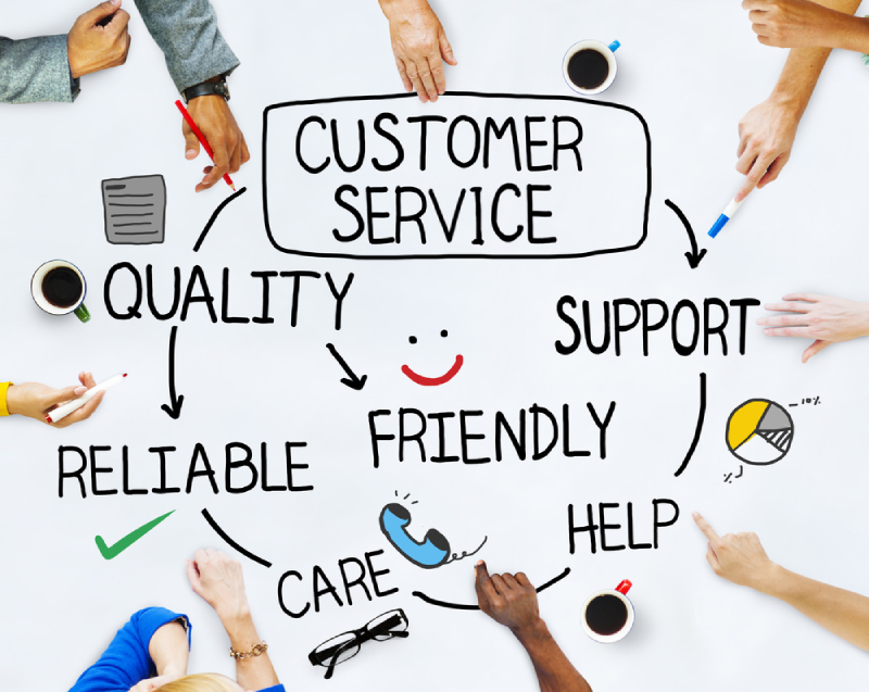 How United States Small Businesses Should Handle A Crazy Customer
